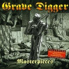 Grave Digger (Грейв Диггер): Masterpieces