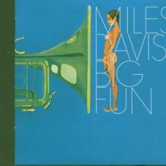 Miles Davis (Майлз Дэвис): Big Fun