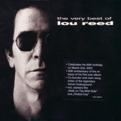 Lou Reed (Лу Рид): The Very Best Of