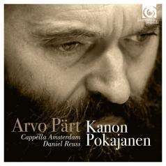 Part / Kanon Pokajanen/Cappella Amsterdam & Daniel Reuss