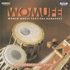 Diverse Worldmusic (Диверс Ворлд Мьюзик): Womufe-World Music Fest Budapest