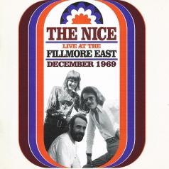 The Nice: Live at the Fillmore East December 1969