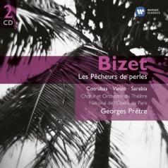 Geoges Pretre (Жорж Претр): Les Pecheurs De Perles