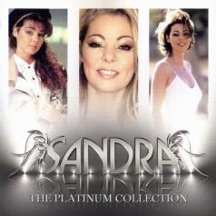 Sandra (Сандра): The Platinum Collection