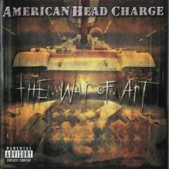 American Head Charge (Американ Хед Шарге): The War Of Art