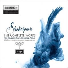 Marlowe Dramatic Society (Марлоу Сосаити): Shakespeare: The Complete Works