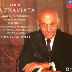 Georg Sir Solti (Георг Шолти): Verdi: La Traviata