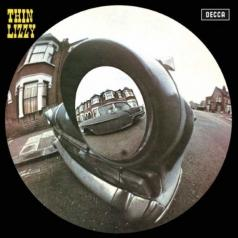 Thin Lizzy: Thin Lizzy