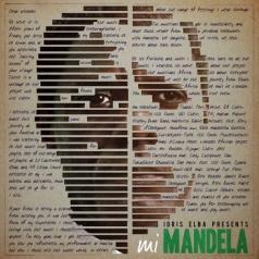 Idris Elba (Идрис Эльба): Mi Mandela