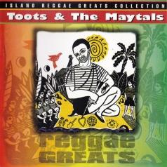 Toots: Reggae Greats