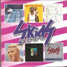The Skids: The Virgin Years