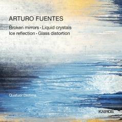 Arturo Fuentes: Fuentes, Arturo: Broken Mirrors, Glass Distortion And Other Works