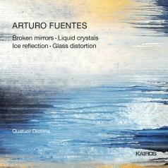 Arturo Fuentes: Fuentes, Arturo: Broken Mirrors, Glass Distortion And Other Works
