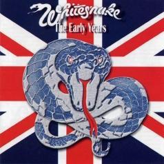 Whitesnake (Вайтснейк): The Early Years