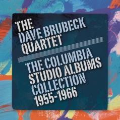 Dave Brubeck (Дэйв Брубек): The Columbia Studio Albums Collection 1955-1966