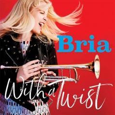 Bria Skonberg: With a Twist