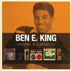 Ben E. King (Бен Кинг): Original Album Series