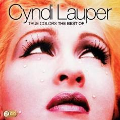 Cyndi Lauper (Синди Лопер): True Colors: The Best Of Cyndi Lauper