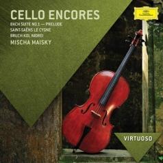 Mischa Maisky (Миша Майский): Cello Encores