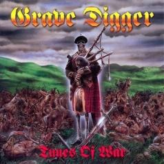 Grave Digger (Грейв Диггер): Tunes Of War - Remastered 2006