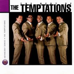 The Temptations (Зе Зе Темптешинс): The Best Of