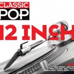 Classic Pop 12 Inch