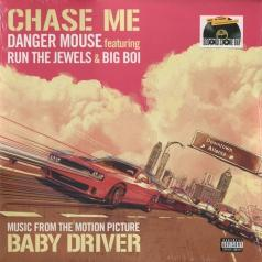 Danger Mouse Featuring Run The Jewels And Big Boi: Chase Me