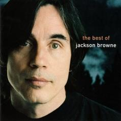 Jackson Browne (Джексон Браун): Greatest Hits The Best Of Jackson Browne