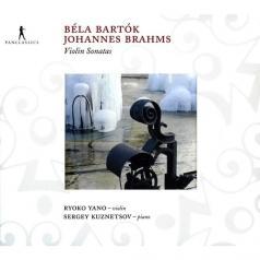 Daishin Kashimoto (Кашимот Дайшин): Violin Sonatas