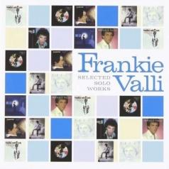 Frankie Valli (Фрэнки Валли): Selected Solo Works