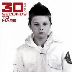 30 Seconds To Mars (30 секунд до марса): 30 Seconds To Mars