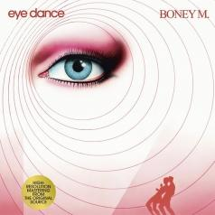 Boney M. (Бонни Эм): Eye Dance