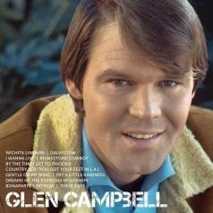 Glen Campbell (Глен Кэмпбелл): Icon