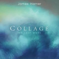James Horner (Джеймс Хорнер): Collage - The Last Work