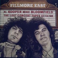 Al Kooper (Эл Купер): Fillmore East: The Lost Concert Tapes 12/13/68