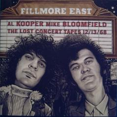 Al Kooper (Эл Купер): Fillmore East: The Lost Concert Tapes 12/13/68