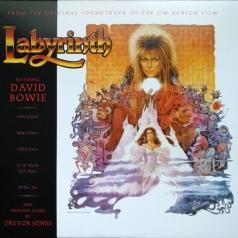 Trevor Jones David Bowie: Labyrinth