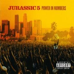 Jurassic 5 (Джурасик 5): Power In Numbers