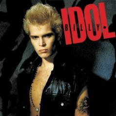 Billy Idol (Билли Айдол): Billy Idol