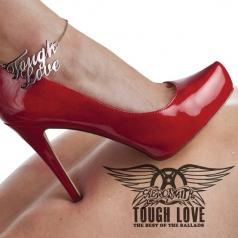 Aerosmith (Аэросмит): Tough Love: Best Of The Ballads