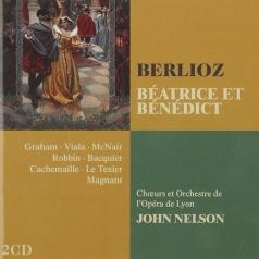 John Nelson (ДжонУилтонНельсон): Beatrice Et Benedict
