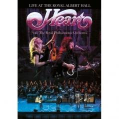 Heart (Хеарт): Live At The Royal Albert Hall