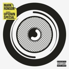 Mark Ronson (Марк Ронсон): Uptown Special