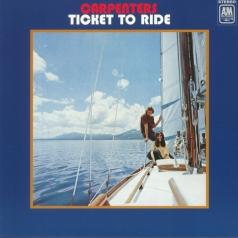 The Carpenters: Ticket To Ride