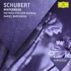 Daniel Barenboim (Даниэль Баренбойм): Schubert: Winterreise