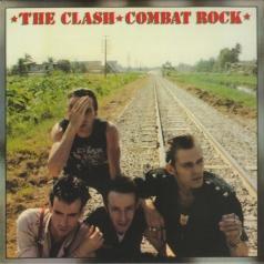 The Clash: Combat Rock