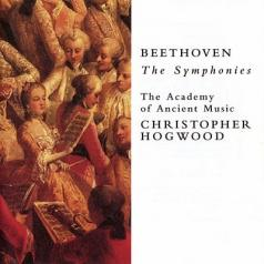 Academy Of Ancient Music Chamber Ensemble (Академия Древней музыки): Beethoven: The Symphonies