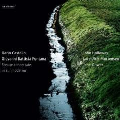 Holloway Trio (Холлоуэй Трио): Castello/Fontana