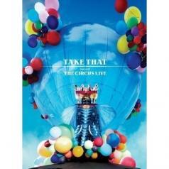 Take That (Таке Тхат): The Circus Live