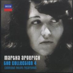 Martha Argerich (Марта Аргерих): The Collection 4